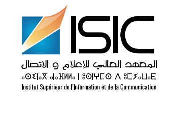 Concours d'entrée en première année de la licence fondamentale<br>en Information et Communication (ISIC), Rabat