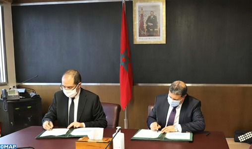 Convention de partenariat pour développer l'action médiatique et communicationnelle des collectivités territoriales